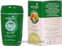 Oтбеливающая Маска для лица Био Фрукт 85 г Биотик  Bio Fruit Face pack 85 g, Biotique (Скидка =Срок Вышел)