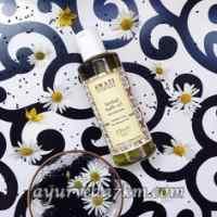 Гель для душа жасмин морга Jasmine mogra body wash gel 210 ml Swati Ayurveda