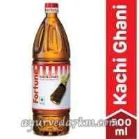 Горчичное Масло -Mustard Oil 500 мл. fortune