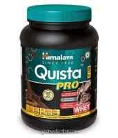 Qusta Pro Himalaya сывороточный протеин, 1 кг
