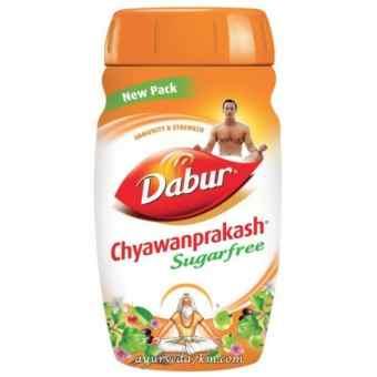 Чаванпраш без сахара 500 г Chyawanprakash Sugar Free