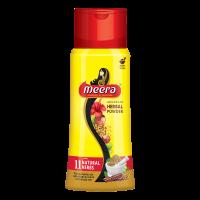 Сухой травяной шампунь Мира (Meera Herbal Hairwash Powder CavinKare) 120 грм