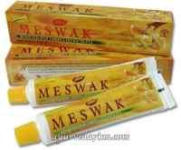 Зубная паста мишвак -Toothpaste Meswak Dabur 100 гр