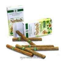 Нирдош сигареты без никотина (Nirdosh № 10 шт)