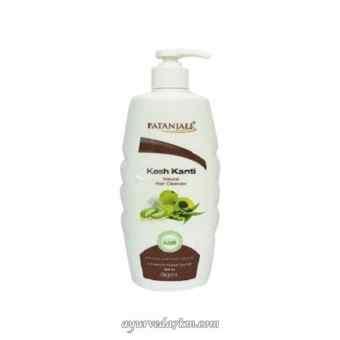 Травяной Шампунь Кеш Канти 450 мл Kesh Kanti Natural Shampoo Patanjali